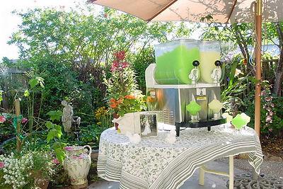 CC Liquor Catering- margarita machines