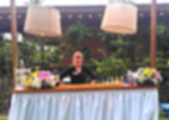CC Liquor Catering- bartending services