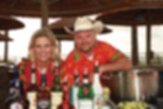 CC Liquor Catering- bar services