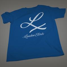 LX - T - BLUE