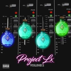 Project LX Vol 2 - London Elixr