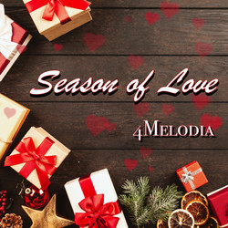 Season of Love - 4Melodia