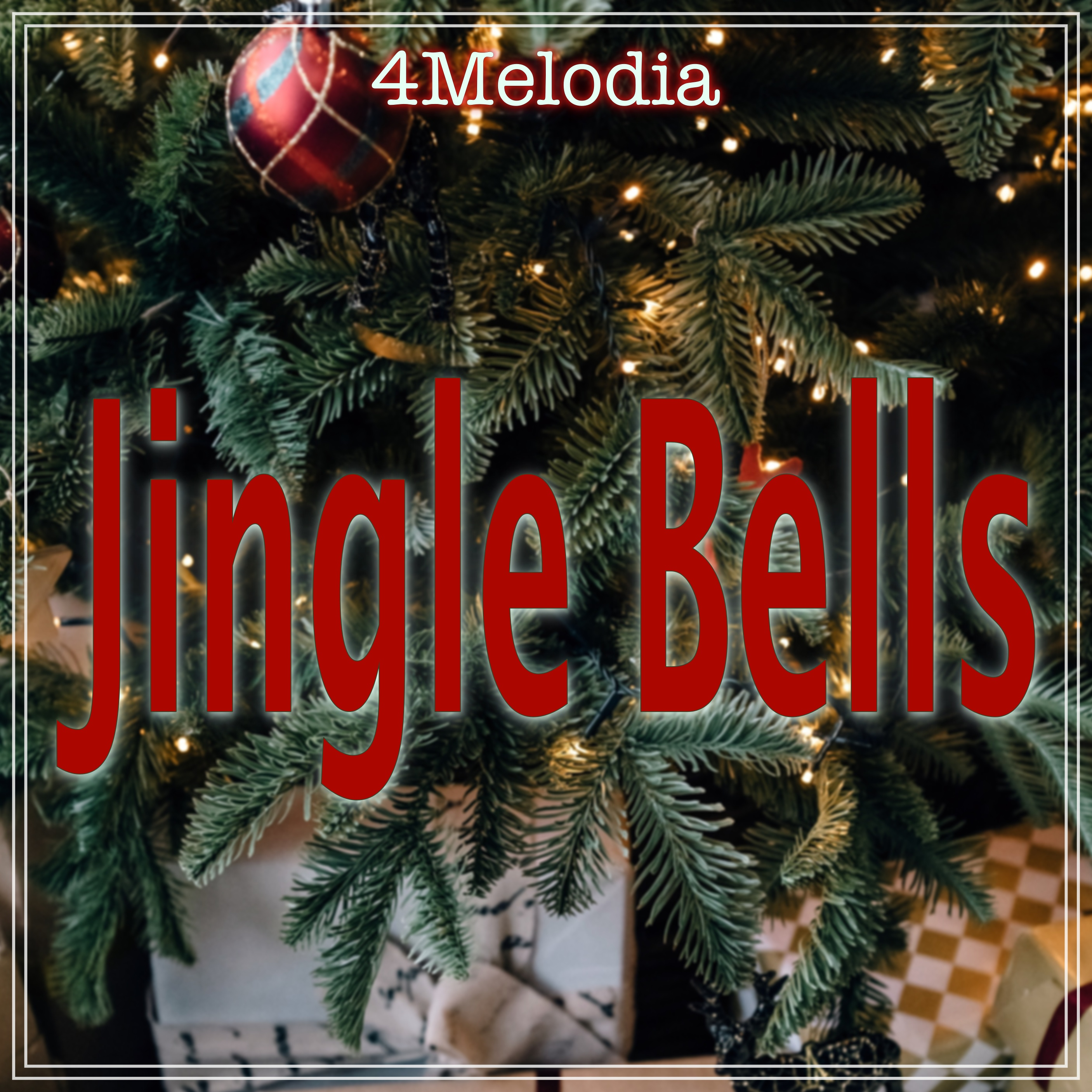 Jingle Bells - 4Melodia