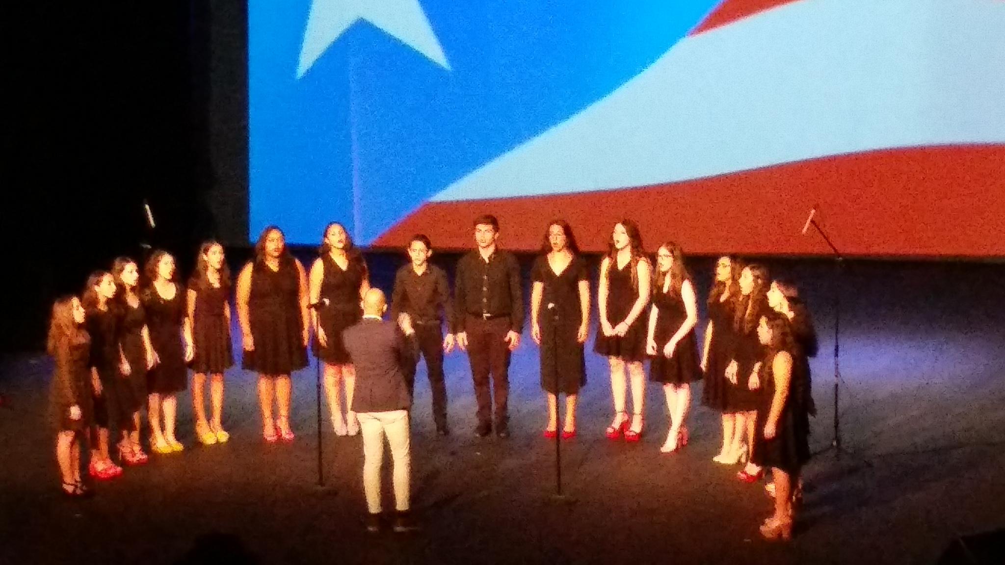 High School Choir