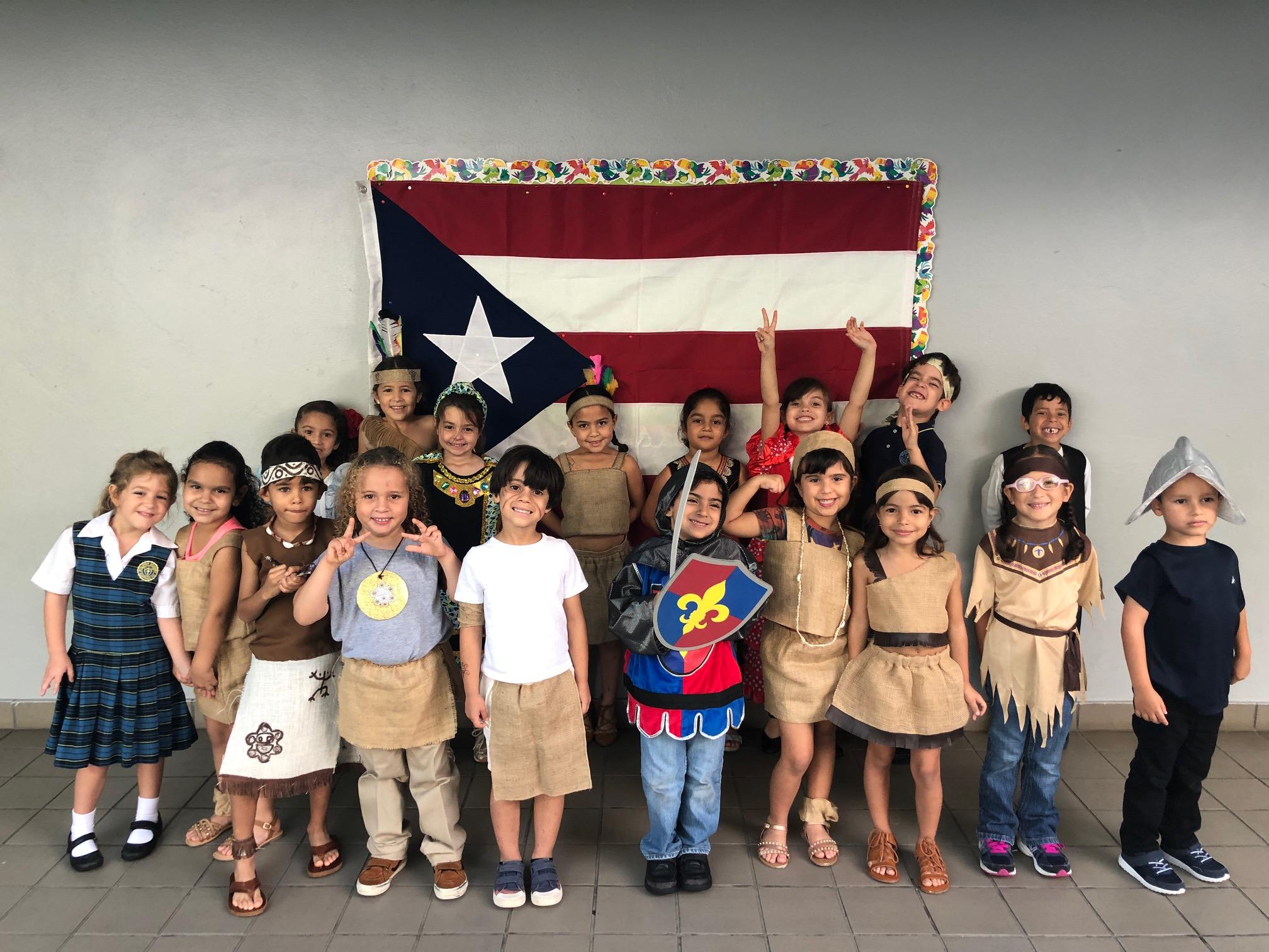 Taino Indians