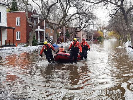 Ce que vous devez savoir pour éviter les dangers électriques lorsqu'une inondation survient