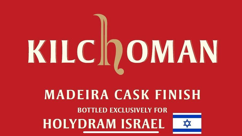Kilchoman - Madeira Cask Finish