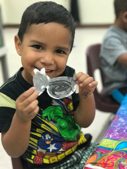 Calvary Central Day Care in Phoenix