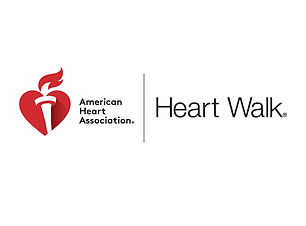 American Heart Association Heart Walk