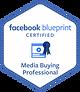 Facebook Certified Media Buyer