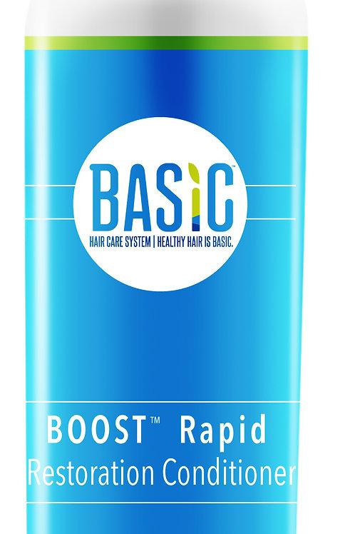 BOOST Rapid Restoration Conditioner