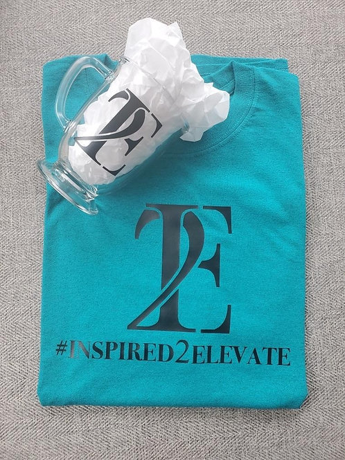 Inspired2elevate Gift Set