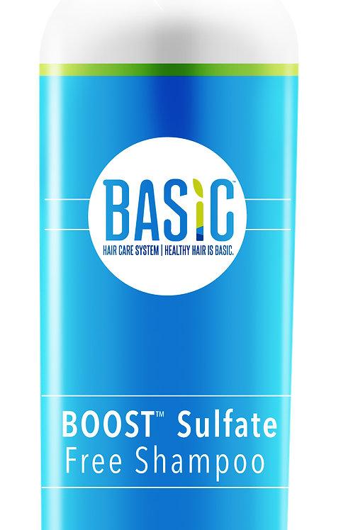 BOOST Sulfate-Free Shampoo