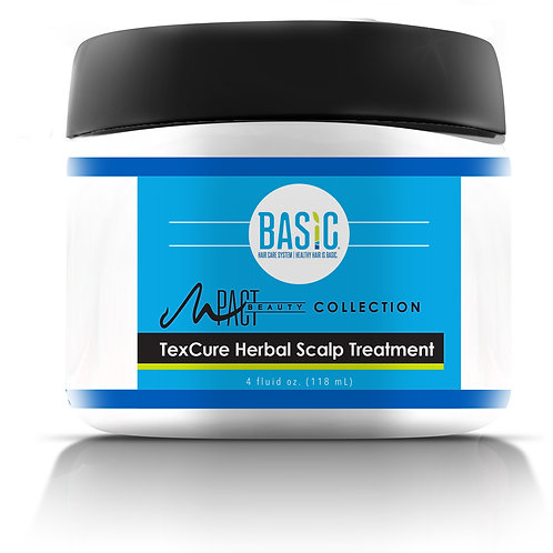 TexCure Herbal Scalp Treatment
