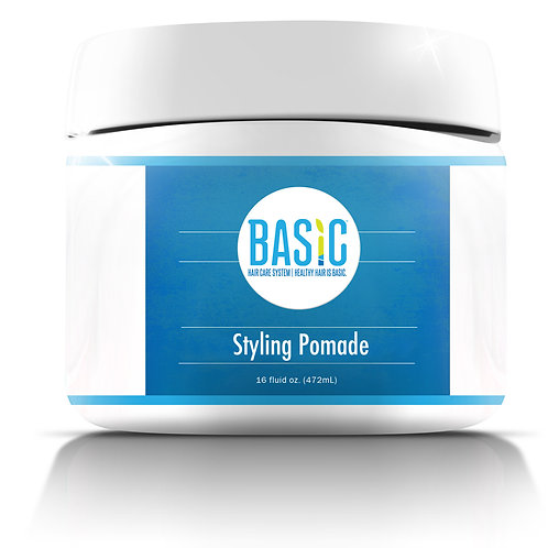 Natural Styling Pomade