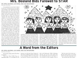 Ballast: Star 2016 Issue
