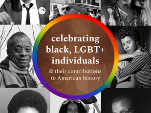 Celebrating Black Queer History