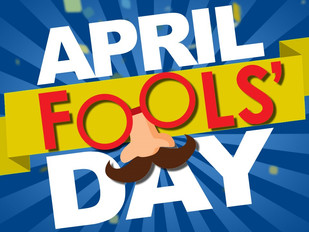 April Fools' Day Quiz