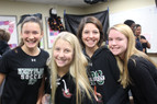 Students Speak on Spirit Week