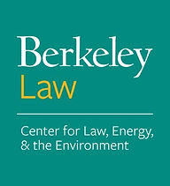 Berkeley Law Center for Law, Energy, & Environment Logo