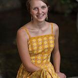 Delphine Headshot Photo