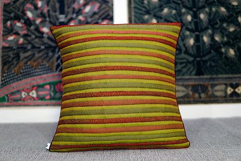 Cotton Sujani cushions