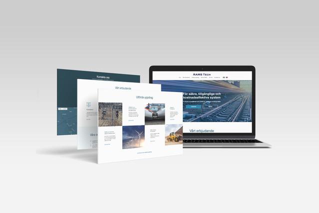 ramstech-referens-webbsida-hemsida-banan