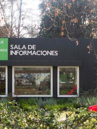 SALA VENTAS FORTALEZA LOS ALMENDROS