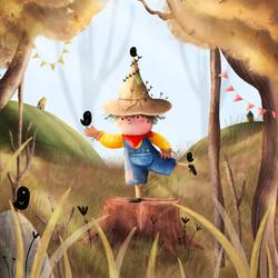 Scarecrow copy