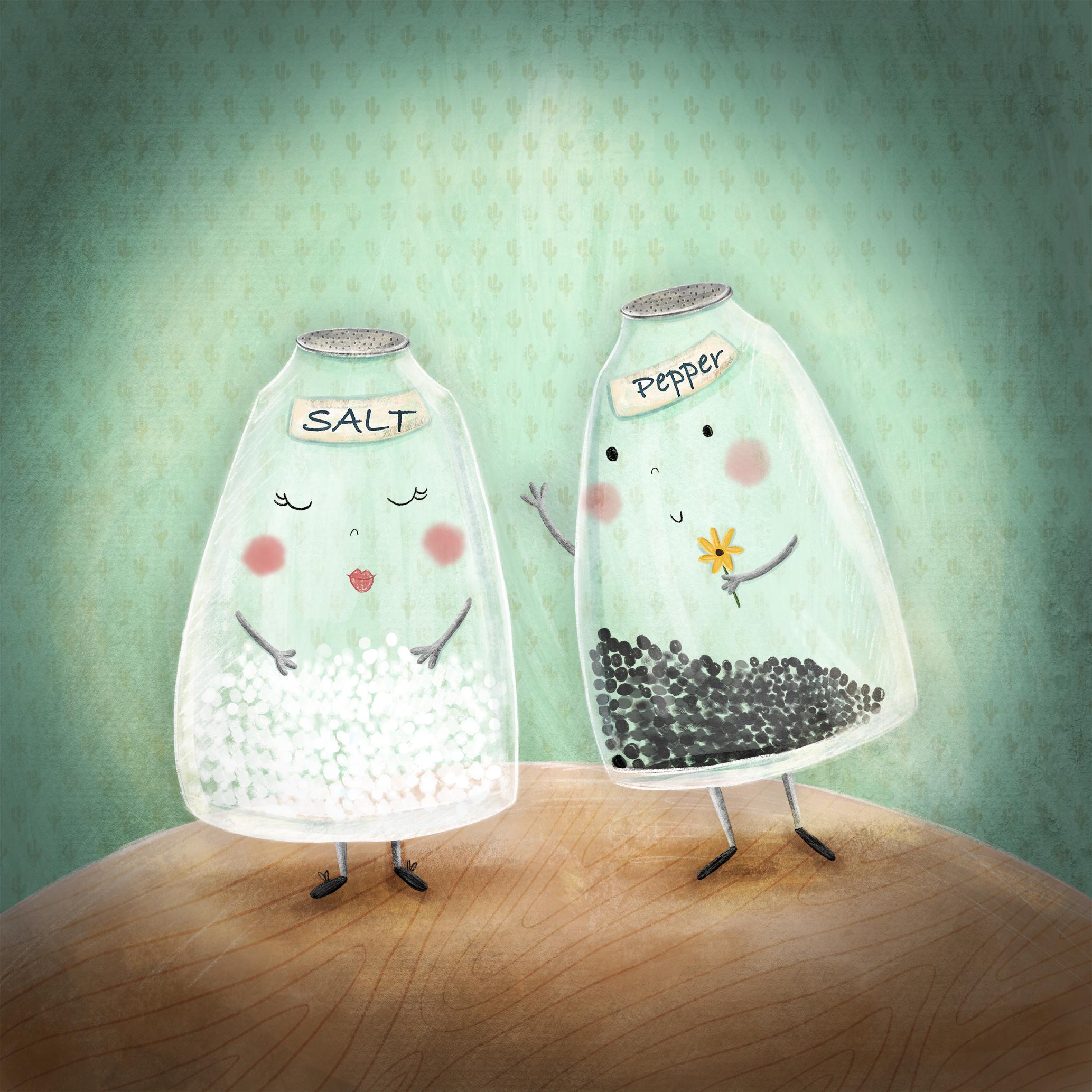 Peper_And_Salt