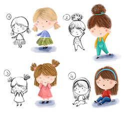 girls_characters_design150