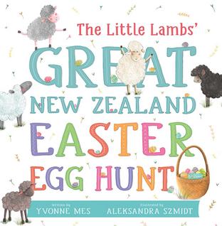 The Little Lambs