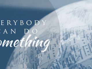 Everybody Can!