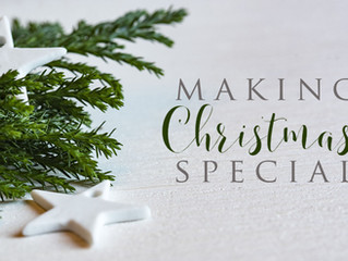 Making Christmas Special