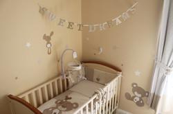Teddy & Bunny Nursery