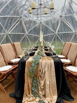 Dining Pod