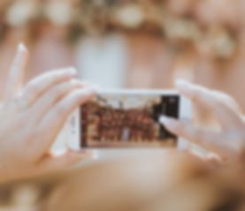 peak weddings portfolio of events