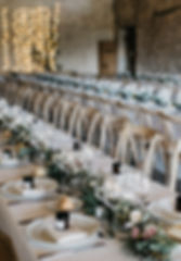 Wedding planning nottinghamshire