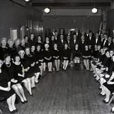 Barrow Madrigal Society 1970