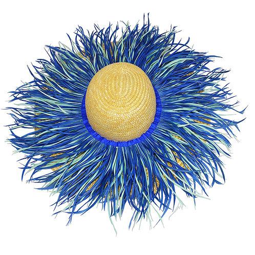 Azure Hat