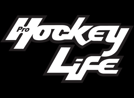 Hudson Sports partners with Pro Hockey Life!!