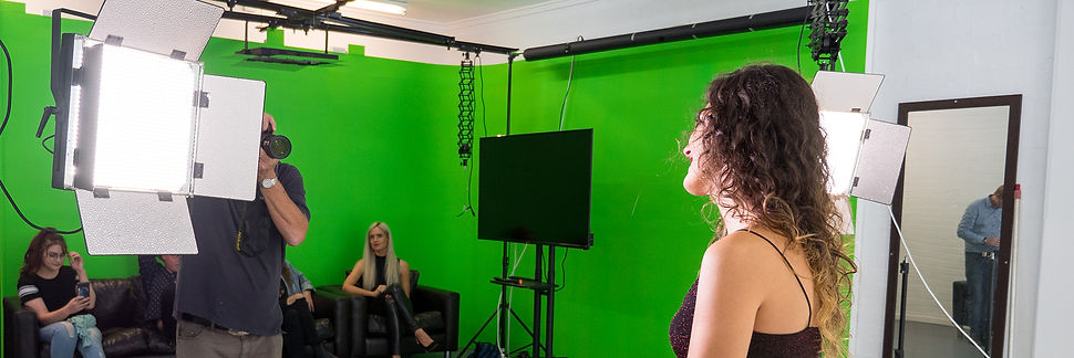 Imagine Media Toowoomba Digital Media, Photography and Video Hire Studios