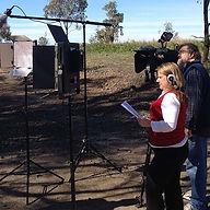 Video Production Outback Queensland
