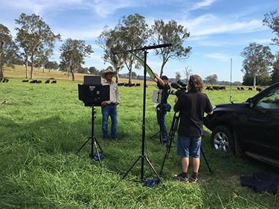 Toowoomba Video Production