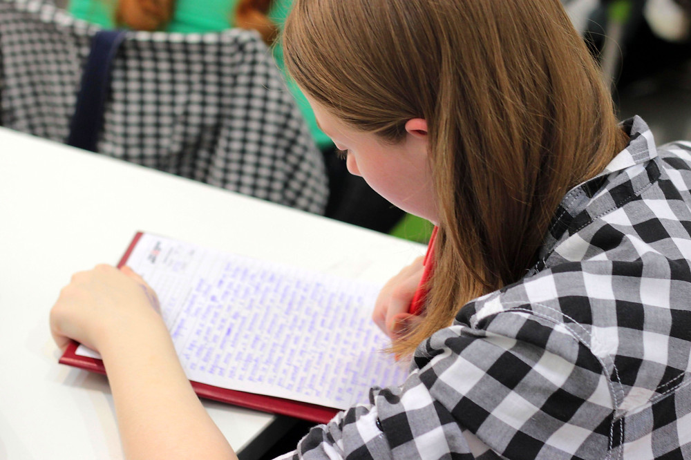 IELTS writing task 2: how to write the introduction