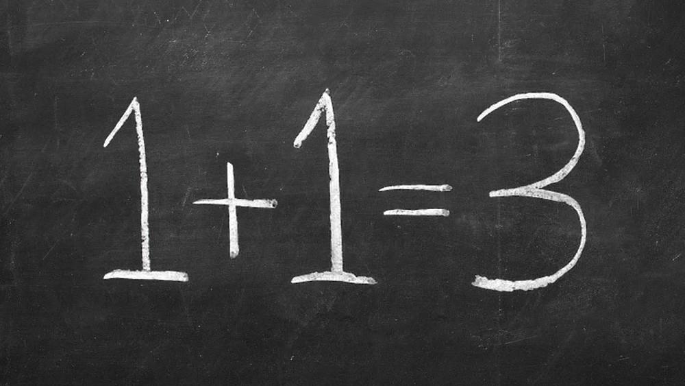 בוחן מתמטיקה בסיסית