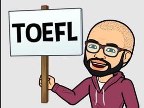 מבחן TOEFL: מבנה מבחן טופל, הרשמה ומועדים מעודכן ל 2021