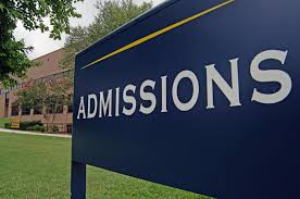 College Admissions Requirements