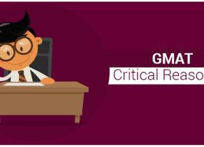 מבחן GMAT מילולי לדוגמה: שאלות Critical Reasoning