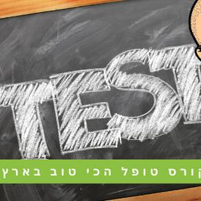 קורס TOEFL: כל מה שרצית לדעת